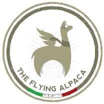 The Flying Alpaca